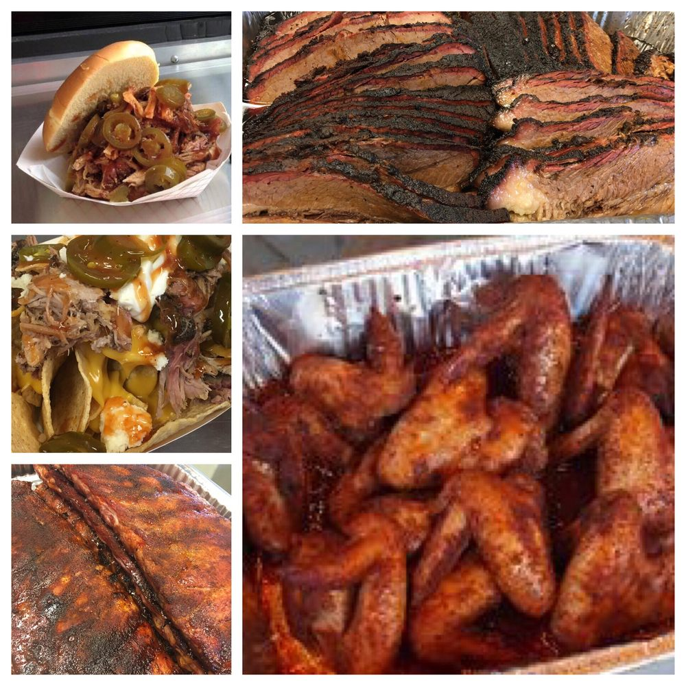 Lazy Boy BBQ: 9300 Hwy 119, Alabaster, AL