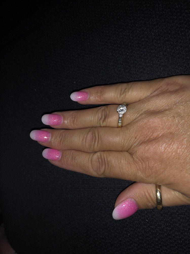 City Nails: 3454 Catclaw Dr, Abilene, TX