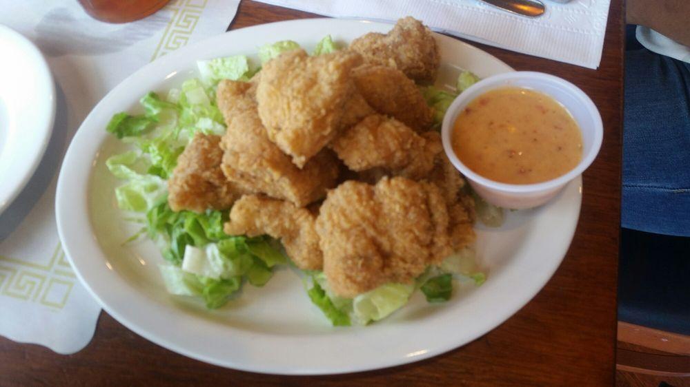 Kelsey Kim S Southern Cafe Atlantic City Nj