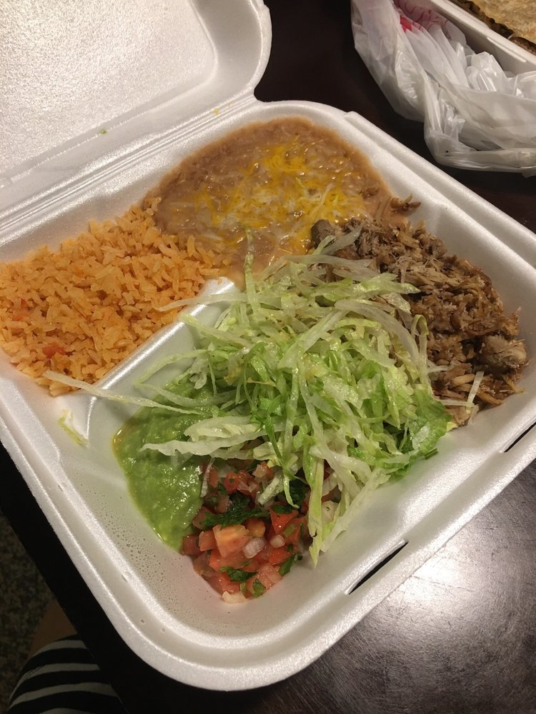 Mexican Food Delivery Phoenix