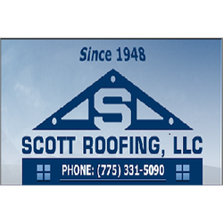 Photo Of Scott Roofing   Sparks, NV, United States