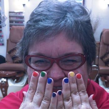Lily Beauty Salon - CLOSED - 26 Reviews - Nail Salons - 3356 ...