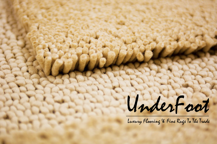 Underfoot Luxury Carpet Showroom