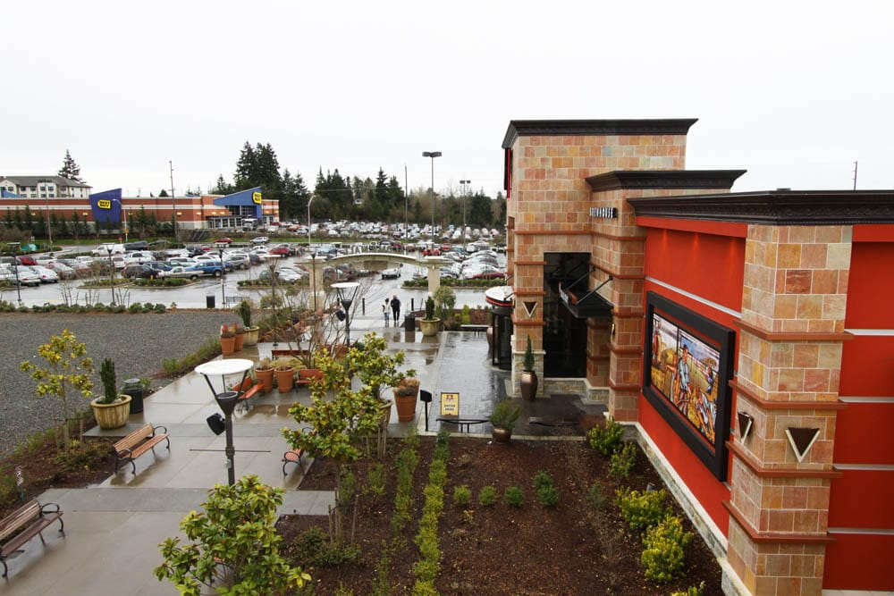 Tacoma Mall 30 Photos Amp 106 Reviews Shopping Centers 4502 S Steele St Tacoma Wa Phone