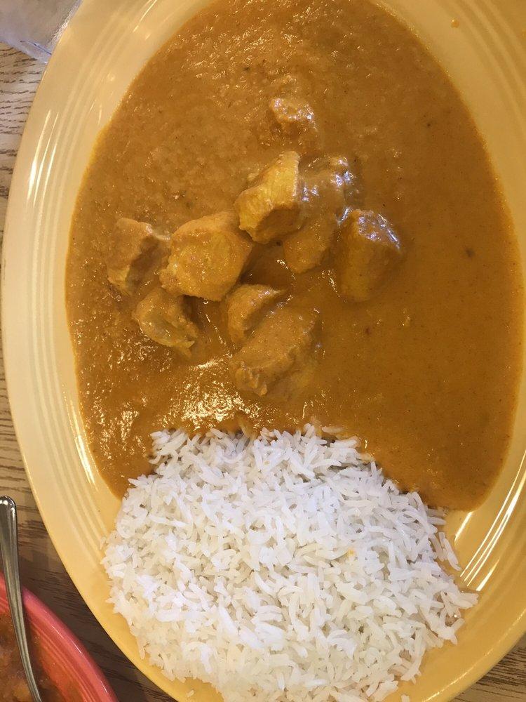 Food from Krishna