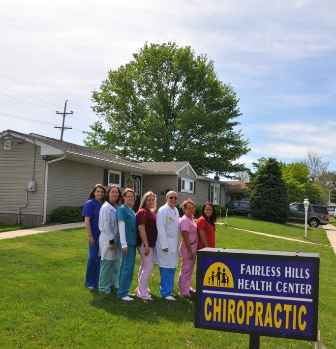 Fairless Hills Health Center: 81 Crabtree Dr, Levittown, PA