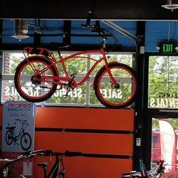 dd629944169 Photo of Pedego Electric Bikes Salt Lake City - Salt Lake City, UT, United