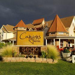 Photo Of Canyons Boutique Hotel Kanab Ut United States The Outside