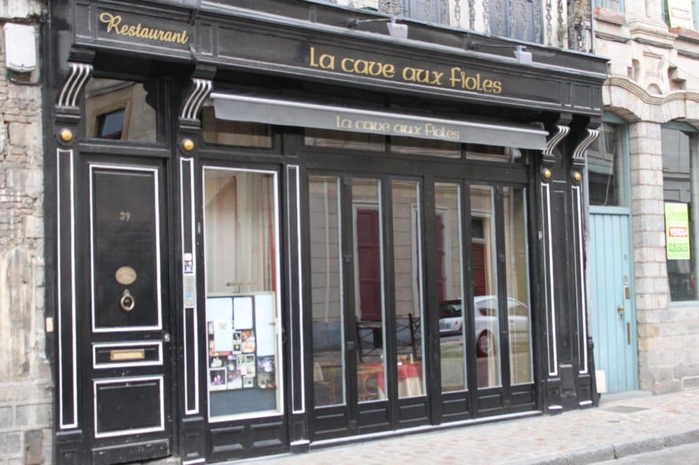 Rue De Gand Lille Restaurants