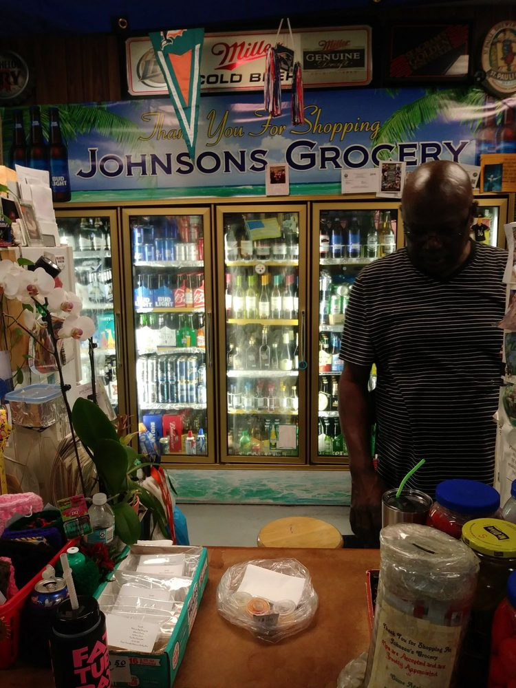 Johnson's Grocery: 800 Thomas St, Key West, FL