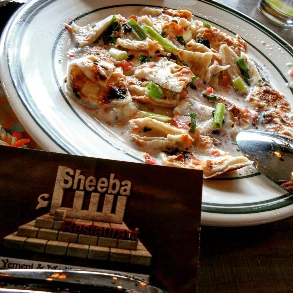 Sheeba Restaurant: 10327 Dix Ave, Dearborn, MI