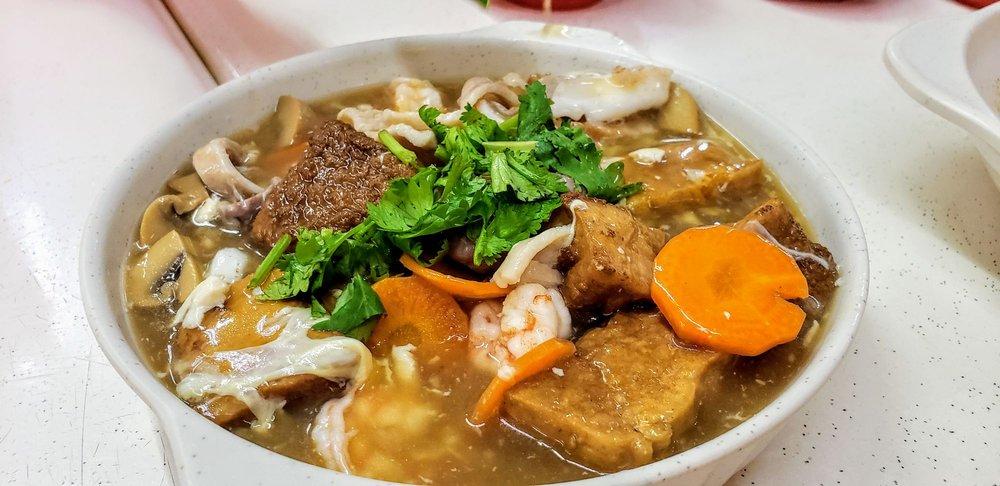 Hong Sheng Restaurant