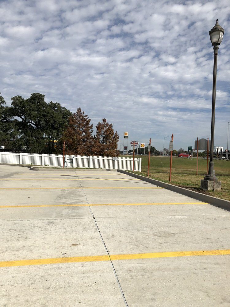 Iberville Parish Visitors Center: 17525 Highway 77, Gross Tete, LA