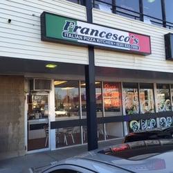 Photo Of Francesco S Italian Pizza Kitchen Elmhurst Il United States