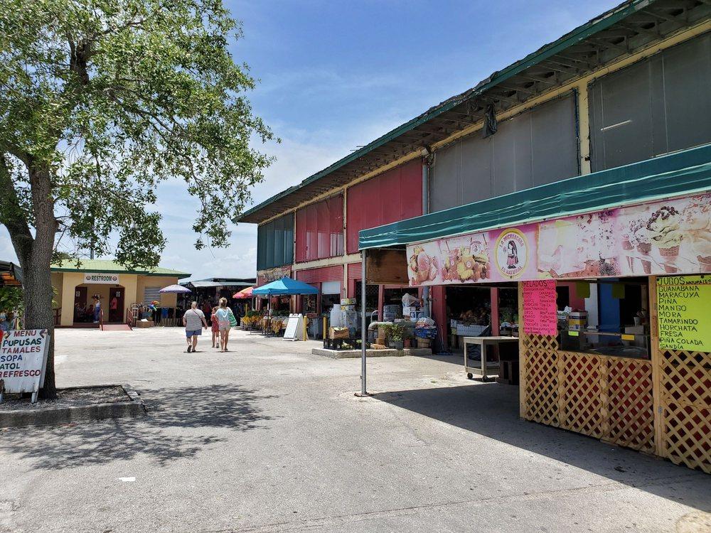 Redland Market Village: 24420 S Dixie Hwy, Homestead, FL