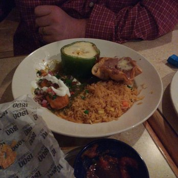 New Mexican Restaurant In Peachtree City Ga