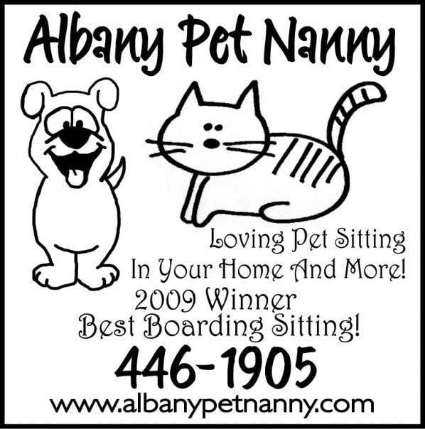 Albany Pet Nanny: Albany, GA