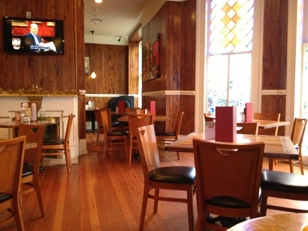 Italian Pie Restaurants In New Orleans