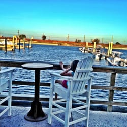 Photo Of Redfish Willieu0027s Waterfront Grill   Aransas Pass, TX, United  States. View