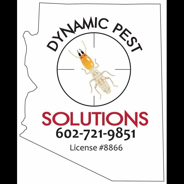 Dynamic Pest Solutions: Wittmann, AZ