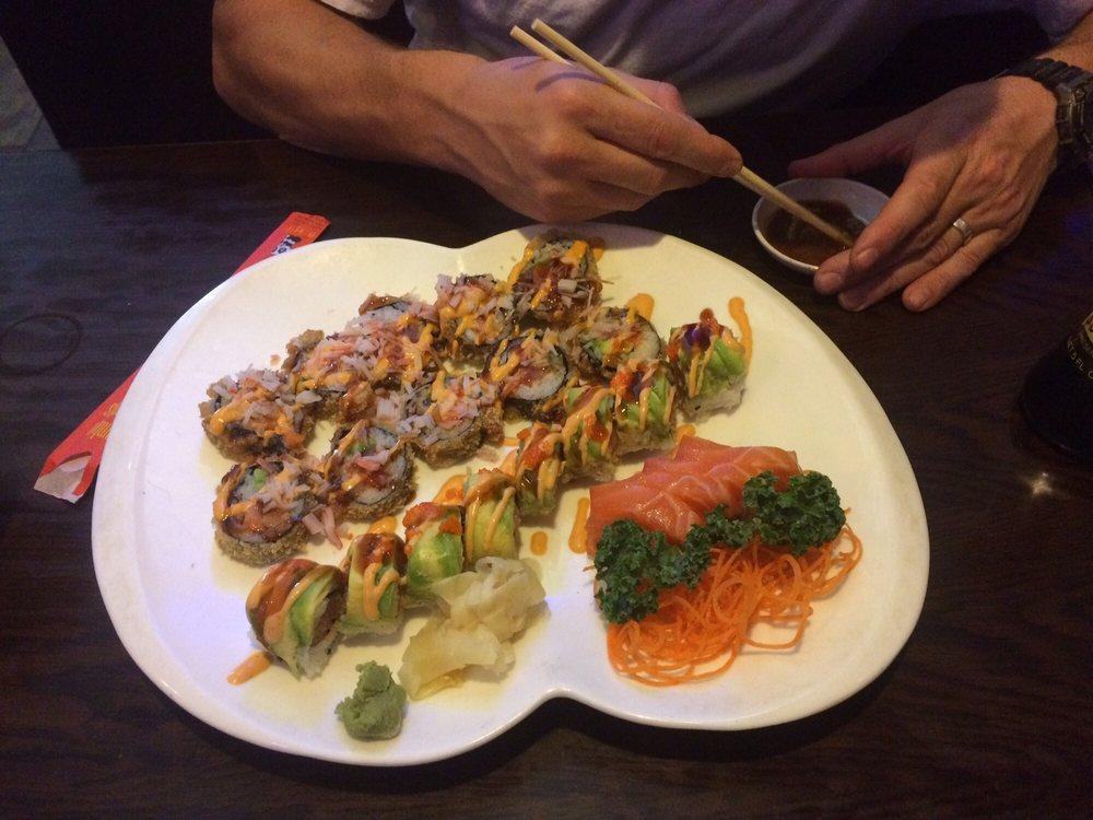 Yamato Steak House Of Japan: 1318 E Broadway, Campbellsville, KY