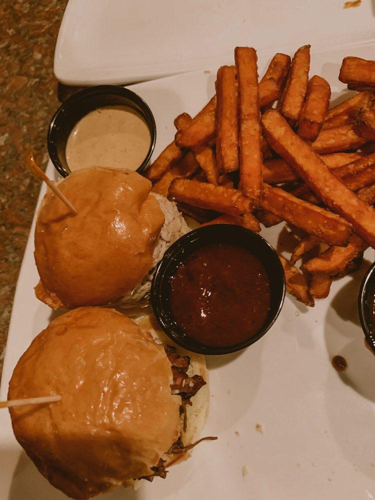 Social Spots from CJ'S American Pub & Grill
