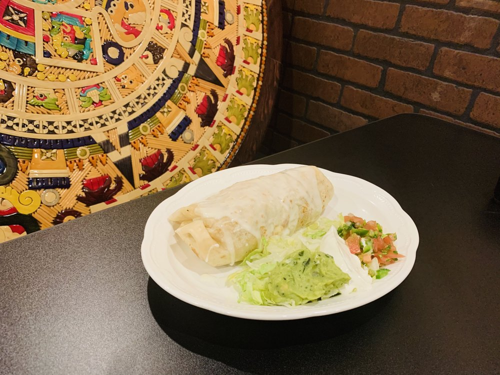Bugambilias Mexican Cuisine: 5763 E 86th St, Indianapolis, IN