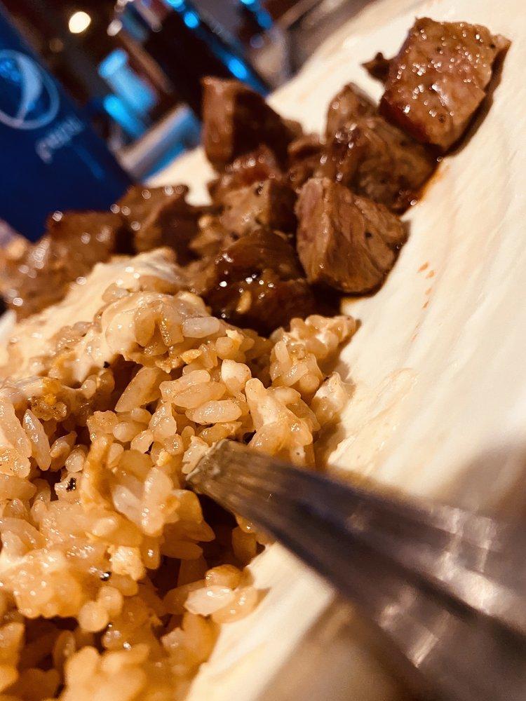 Kobe's Japanese Cuisine: 4228 15th Ave S, Fargo, ND