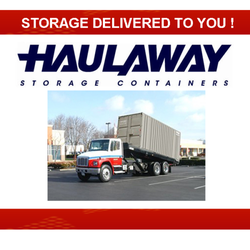 Haulaway Storage Containers - Self Storage - 11292 Western Ave ...