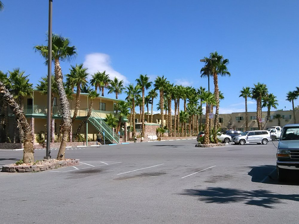 Stagecoach Hotel & Casino: 900 E Hwy 95 N, Beatty, NV
