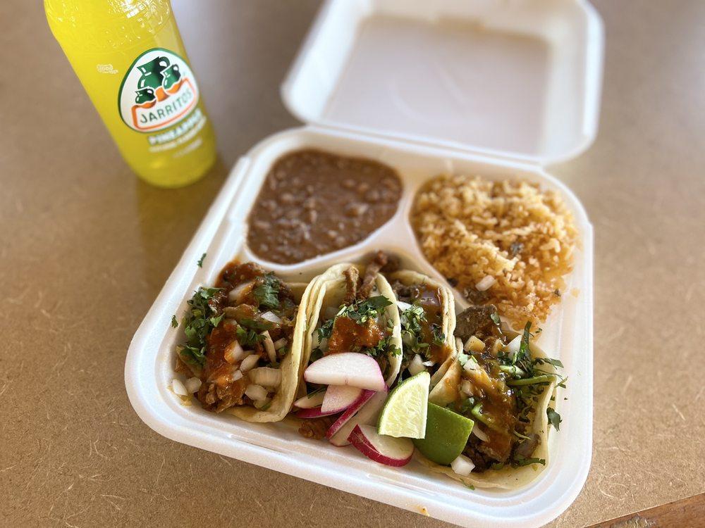 La Villa Mexican Fast Food