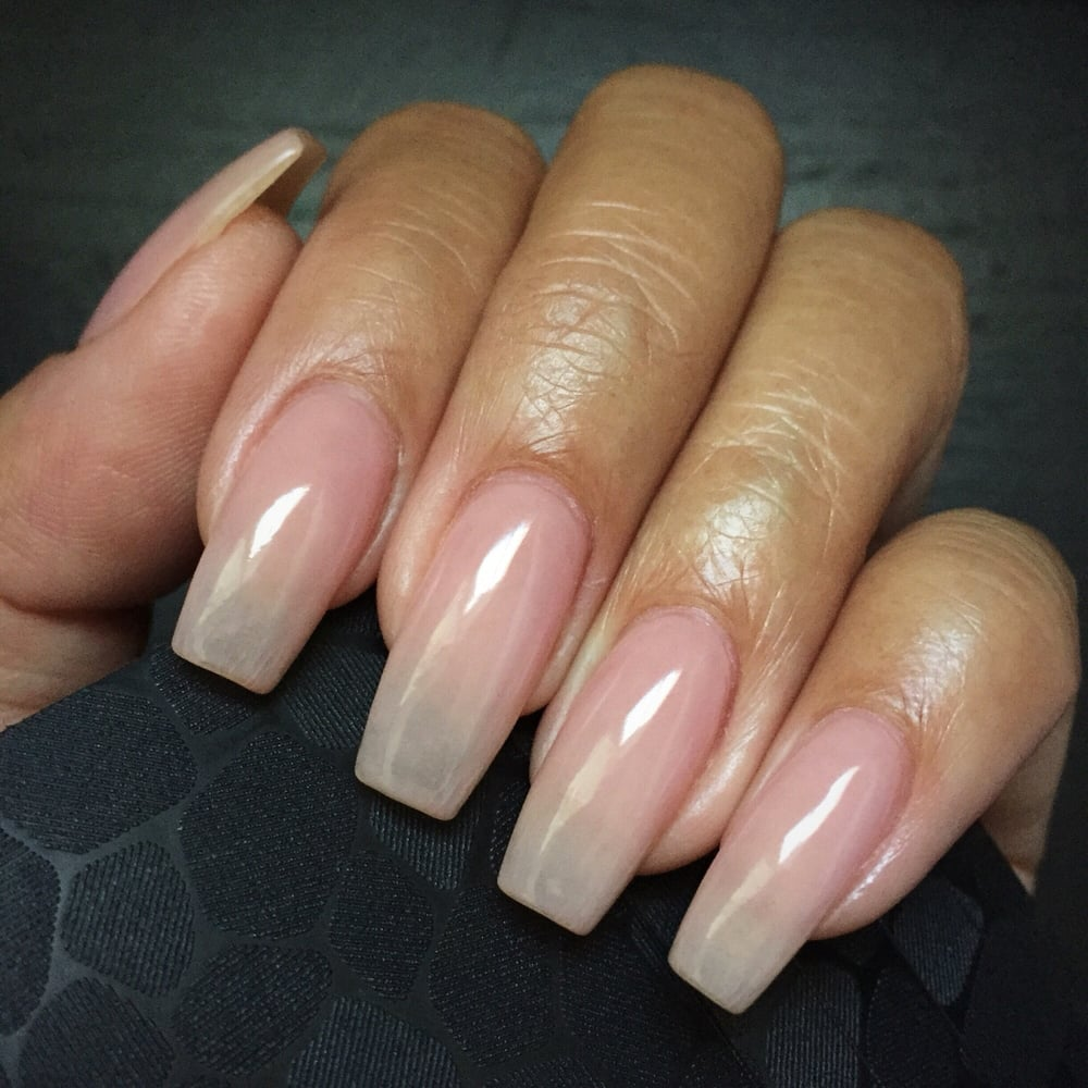 Photos For Lily Nails