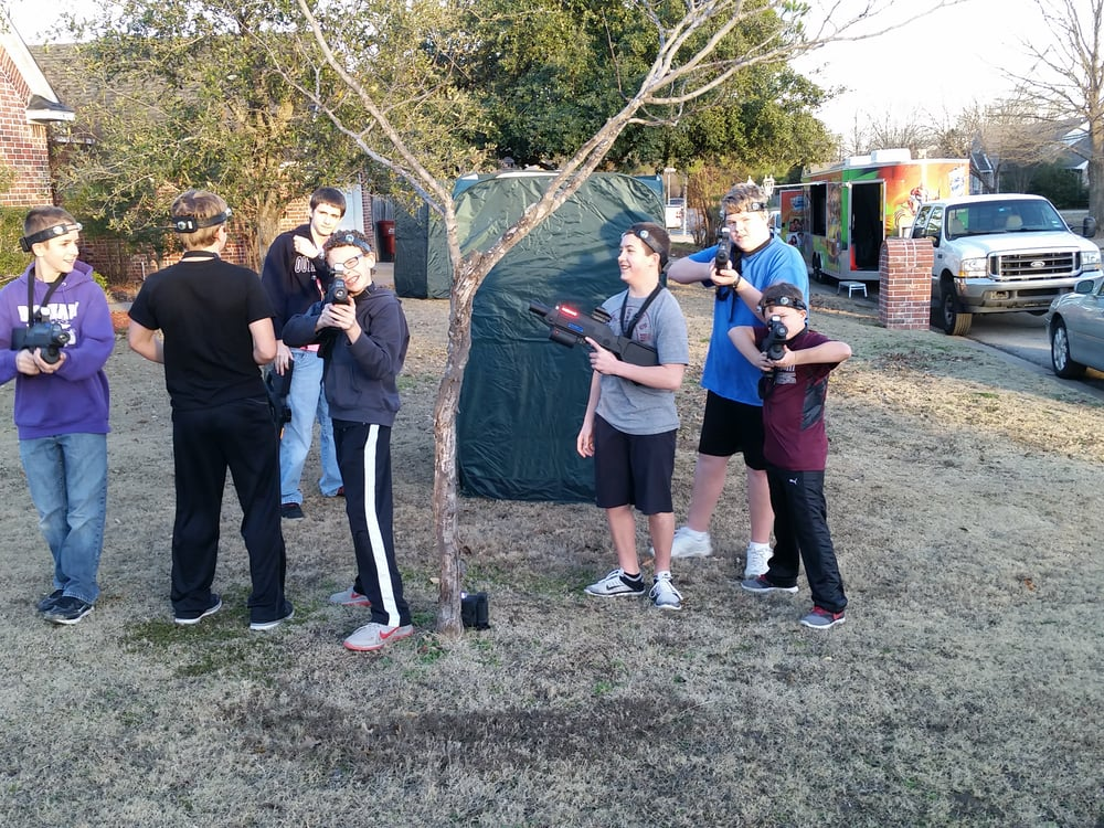 North Texas Xtreme Gaming: 2033 W Mcdermott Dr, Allen, TX