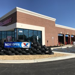 Tire Discounters 21 Photos Tires 4593 Wall Triana Hwy Madison