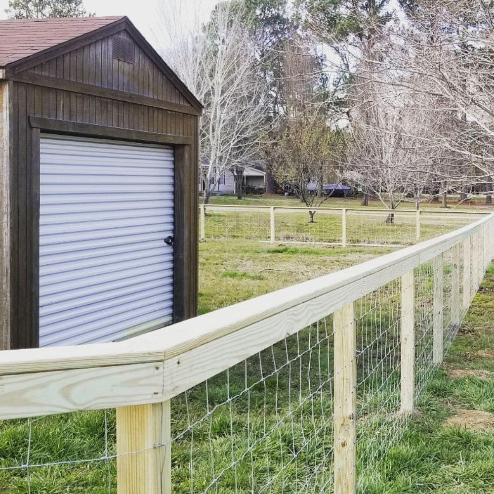 Innovative Fence Solutions: 13460 Al Hwy 157, Vinemont, AL