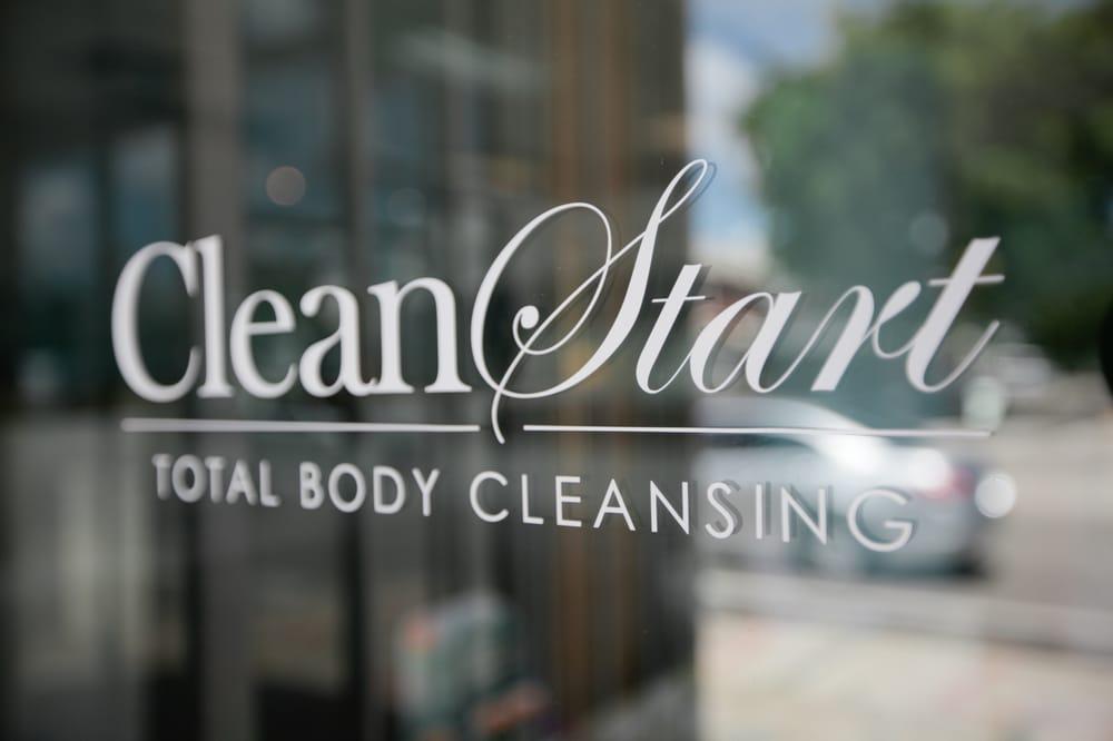 Clean Start Total Body Cleansing: 2336 Biscayne Blvd, Miami, FL