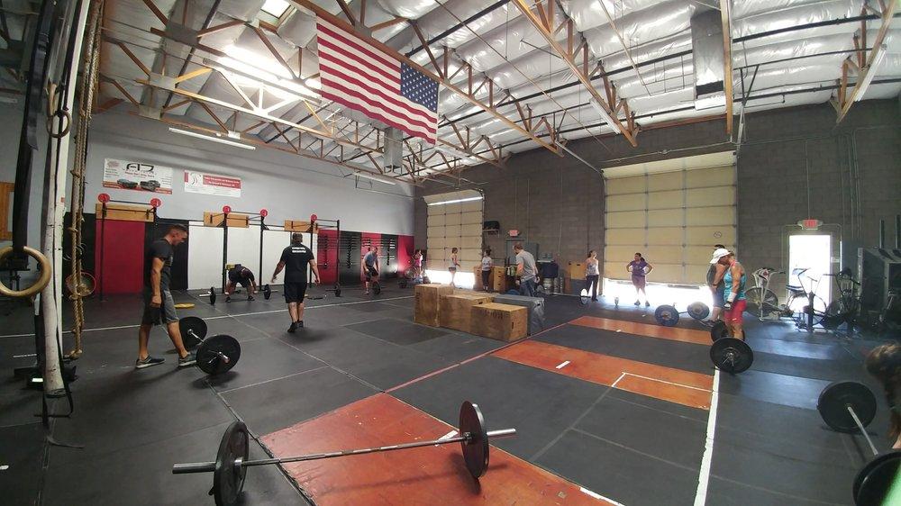 CrossFit 623