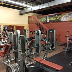 Gold s gym photos reviews gyms domino dr concord
