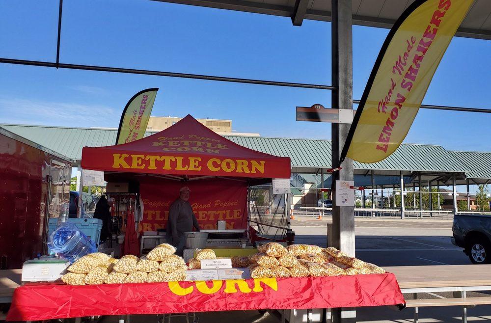 Muskegon Farmers Market: 242 W Western Ave, Muskegon, MI