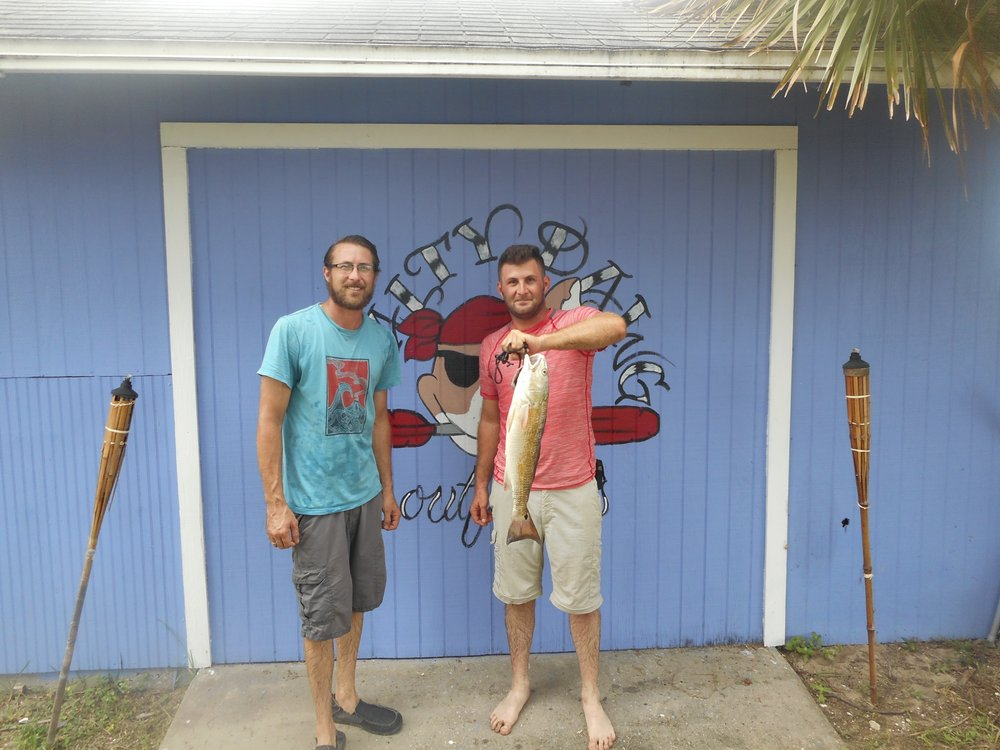 Salty Dawg Outfitters