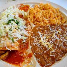 Gutierrez Mexican Food Moorpark