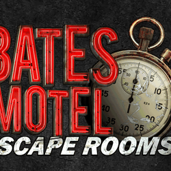 Bates Motel Escape Rooms West Chester Pa