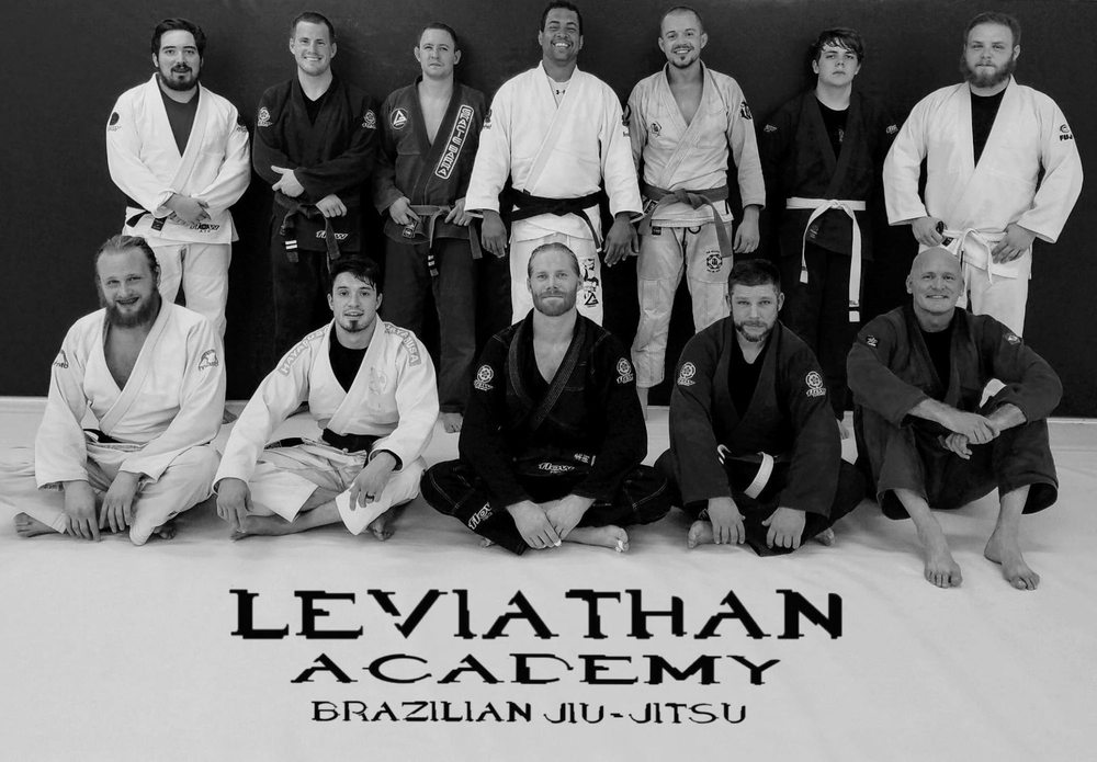Leviathan Academy: 450 Broad St SW, Cleveland, TN