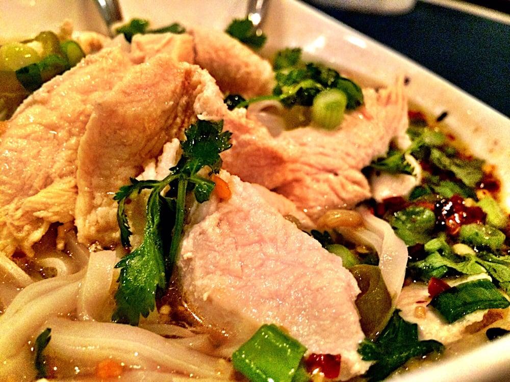 Sanook Thai Cuisine: 18 Tanner St, Haddonfield, NJ