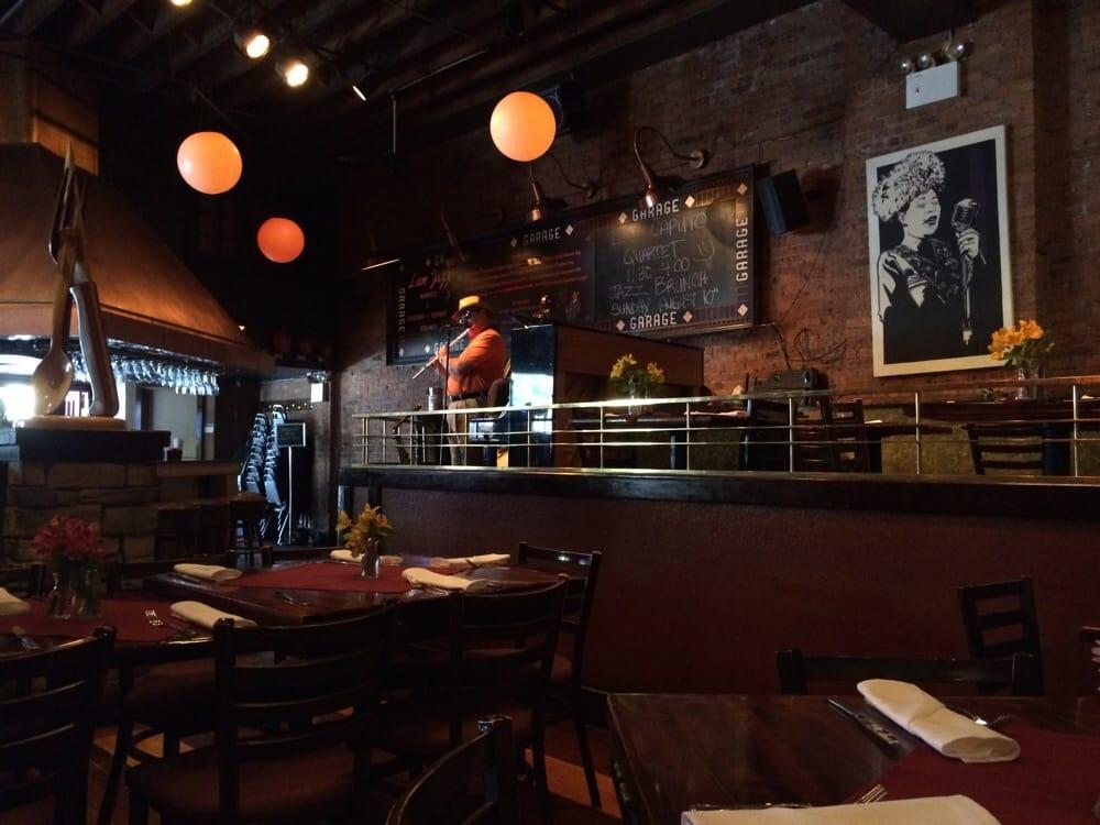 Mimosa Cafe New York Ny