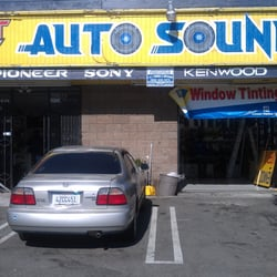 Best Buy Auto Sound Car Stereo Installation 125 E Anaheim St