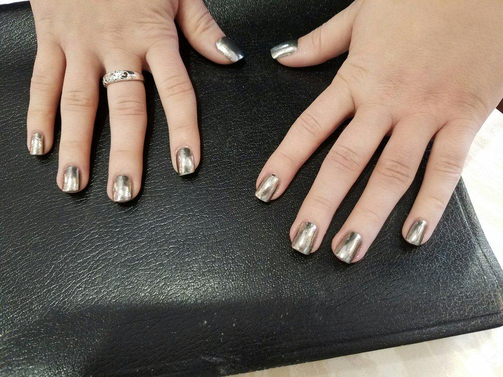 Chic Nails: 738 W 22nd, Norfolk, VA