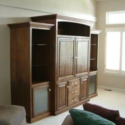 Ordinaire Photo Of Colorado Lifestyle Furniture   Loveland, CO, United States. Custom  Walnut 3