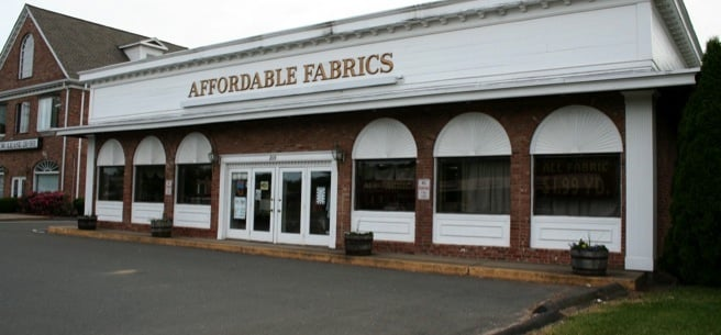 affordable fabrics fabric stores 2119 silas deane hwy rocky hill ct reviews photos yelp. Black Bedroom Furniture Sets. Home Design Ideas