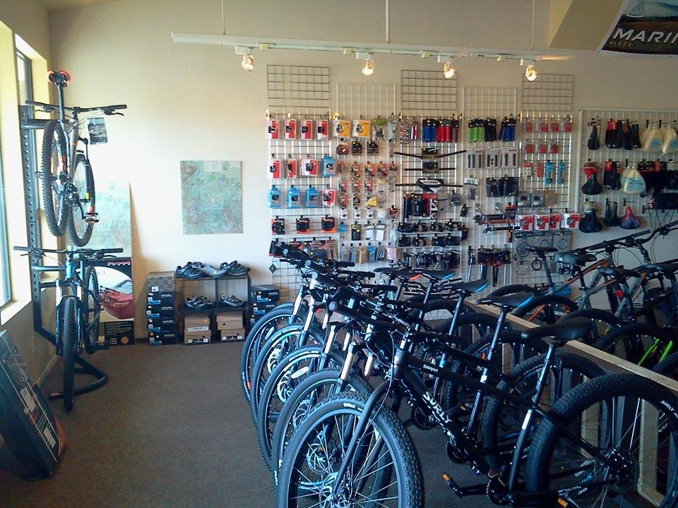 Prescott Valley Bike Works: 8500 E Frontage Rd, Prescott Valley, AZ